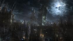 Bloodborne - 1