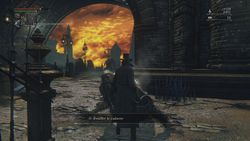 Bloodborne - 8