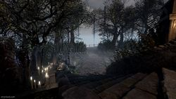 Bloodborne - Unreal Engine 4 - 1