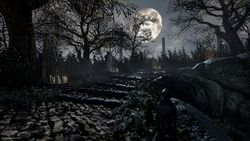 Bloodborne - Unreal Engine 4 - 4