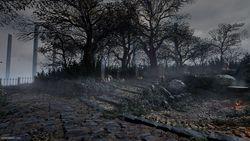 Bloodborne - Unreal Engine 4 - 7