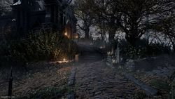 Bloodborne - Unreal Engine 4 - 9