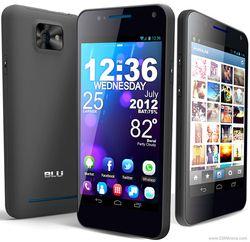 Blu Vivo 43