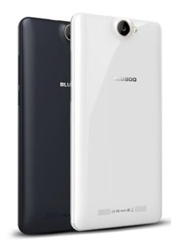 Bluboo X550 (2)