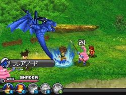Blue Dragon Awakaned Shadow - 4
