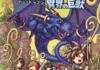 Mistwalker planche sur un nouveau Blue Dragon DS