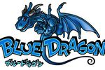 Blue Dragon - Logo