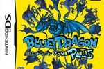 Blue Dragon Plus - pochette