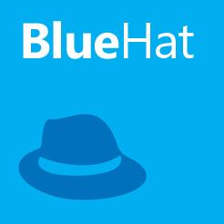 BlueHat_logo
