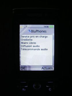 BluPhones 12