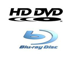 Bluray VS hdDVD 701294