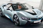 Voiture électrique : entre la BMW i3 et la i8, il y a de la place pour un véhicule...avec Apple ?