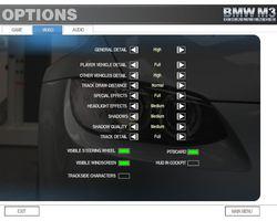 BMWM3 Challenge (1)