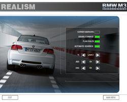 BMWM3 Challenge (2)
