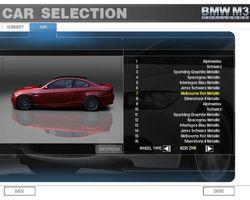 BMWM3 Challenge (4)