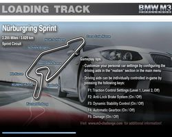 BMWM3 Challenge12