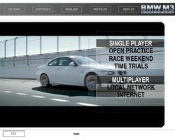 BMWM3 Challenge