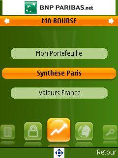 BNP Paribas Ma Bourse