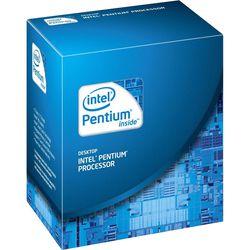 Boîte Intel Pentium