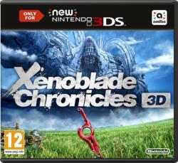 Boite jeu New 3DS