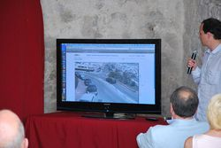Bollore Telecom WiMAX videosurveillance