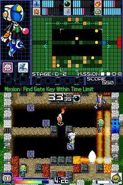 Bomberman 2 DS   Image 4