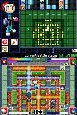 Bomberman 2 DS   Image 6