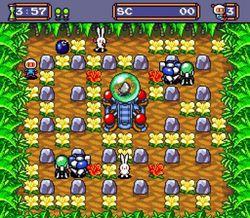 Bomberman \'94 - 1