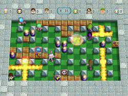 Bomberman Blast   1