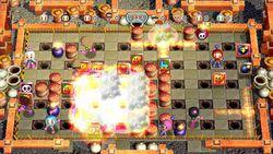 Bomberman Blast   Image 3