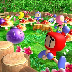 Bomberman Blast   Image 4