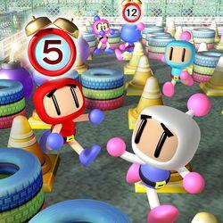 Bomberman Blast   Image 6