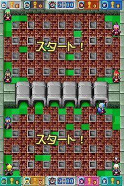 Bomberman Blitz - 1