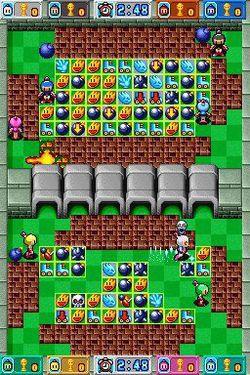 Bomberman Blitz - 2