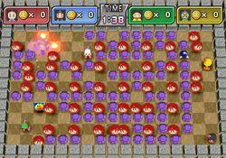 Bomberman land image 2