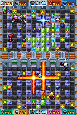 Bomberman land touch 2 image 3