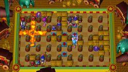 Bomberman Ultra   Image 1