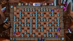 Bomberman Ultra   Image 2