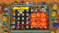Bomberman Ultra   Image 3