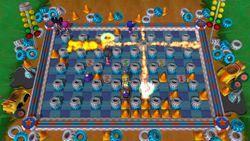 Bomberman Ultra   Image 4