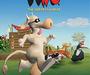 Bone : The Great Cow Race : un jeu d'aventure très attachant !