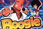 Boogie - Pochette