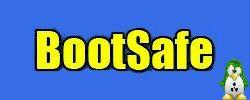 BootSafe logo 2