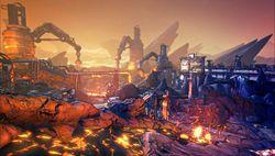 Borderlands 2 - Le Carnage Sanglant de M. Torgue - 2