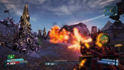 Borderlands 2 - niveau 61