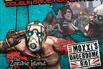 Borderlands - Double Game Add-on Pack - pochette