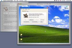 Boscos Screen Share screen1