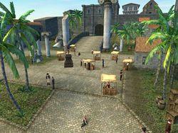 Bounty bay online 1