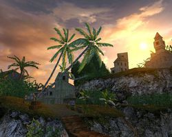 Bounty Bay Online - Beyond the Horizon