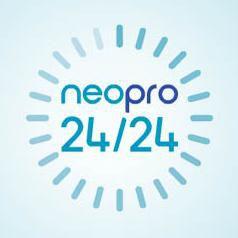 Bouygues Telecom Neo Pro logo